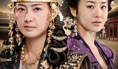Secretele de la palat (The Great Queen Seondeok)