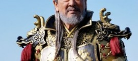 regele jinhung