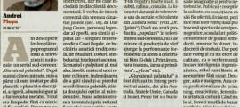Adevarul, 19-08-2009, pag. 19