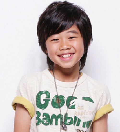 Cei mai frumosi copii actori coreeni? | KoreaFilm.ro