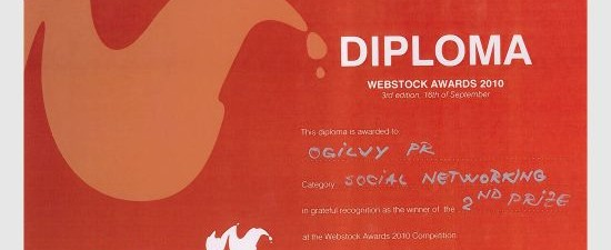 diplomaWebstock