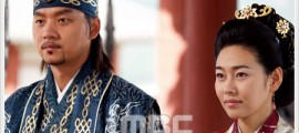 Dae So & Seollan