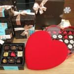 Valentine's chocolates