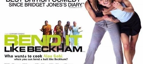 cultural understanding on the movie example bend it like beckham