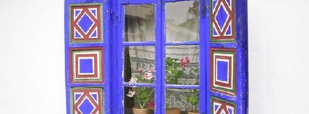 fereastra