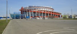 universal arena