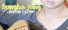 Sungha Jung 3