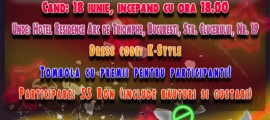 invitatie karaoke party koreafilm2