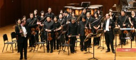 Korean Chamber Orchestra 1