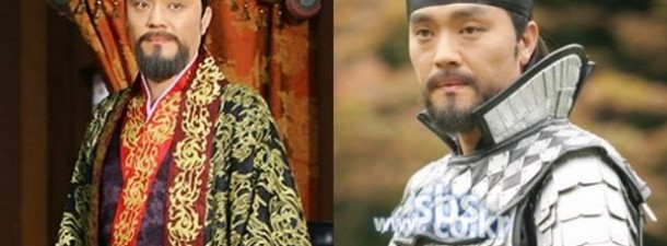 king yeongnyu