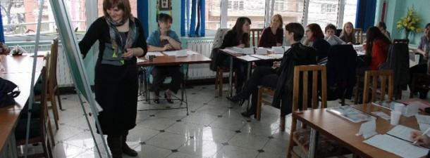 cursuri coreeana