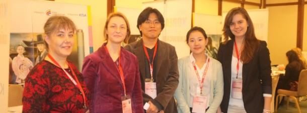 Producatorul serialului Barbatul Printesei si Echipa KoreaFilm
