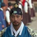 Prince Sado (Oh Man-Seok) looking suitably regal