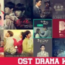 Original Soundtrack - OST Drama Korea Terbaik 2015