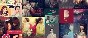 Original Soundtrack - OST Drama Korea Terbaik 2015