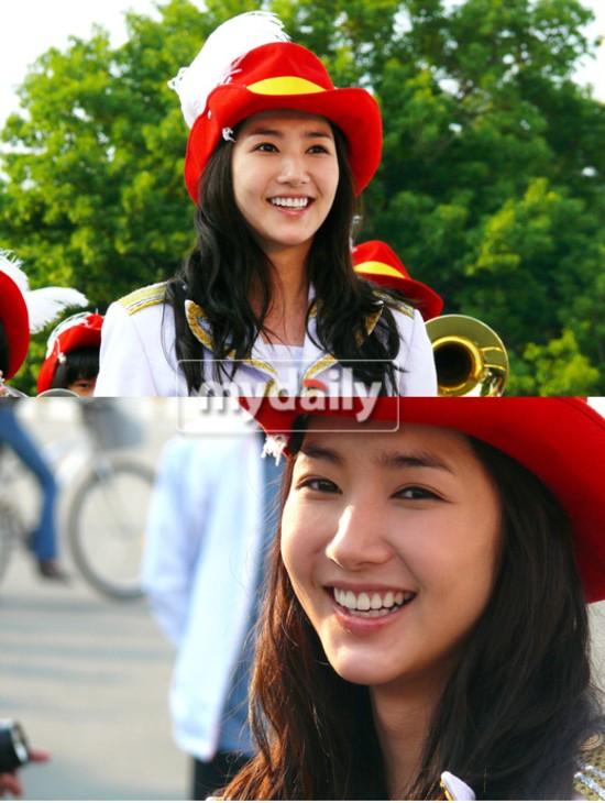 La mulţi ani, PARK MIN-YEONG!   KoreaFilm.ro